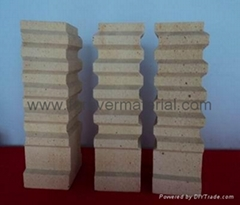 anchor refractory brick