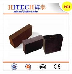chrome magnesia bricks for AOD refining furnace