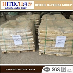Fused mullite low cement refractory castable