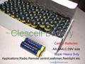 Zinc Chloride Battery R6P AA size