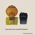 Road Warning Lamp(LED)