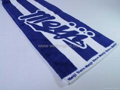 活性印运动巾
