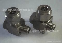 304不锈钢材质铰接接头