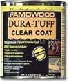 FAMOWOOD Dura-Tuff Clear Coat  5