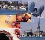 UV-6800® UV Resistant Adhesive & Sealant 4