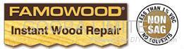 FAMOWOOD ® 瞬时木材修复胶水 2