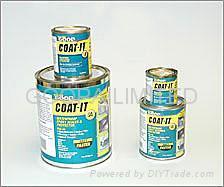 Coat-It ® 环氧密封胶水含Kevlar ®  4