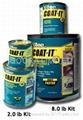 Coat-It ® 环氧密封胶水含Kevlar ®  1