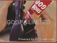 如何使用Shoe Goo