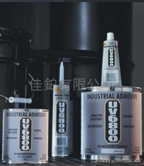 UV-6800® UV Resistant Adhesive & Sealant