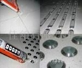 Tactile & Signage Adhesive Sealant