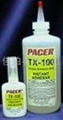 TX100  TEMPERATURE EXTENDED ADHESIVES