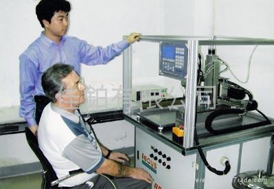 滴胶机-自动液体注滴系统 5