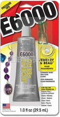 E6000® Jewelry & Bead™ Glue