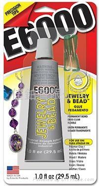 E6000® 首飾膠水