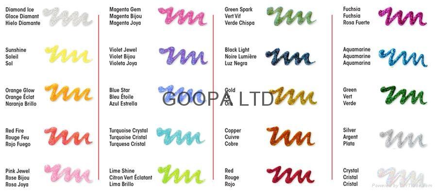 E6000 Allure Dimensional Design Adhesive Paint 粘合剂颜料 5