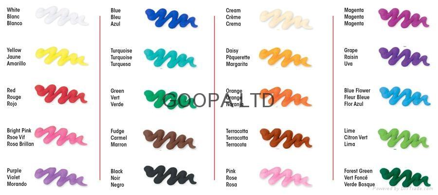 E6000 Allure Dimensional Design Adhesive Paint 粘合剂颜料 10
