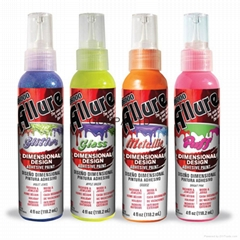 E6000 Allure Dimensional Design Adhesive Paint 粘合劑顏料