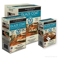 Glaze Coat 晶亮環氧樹脂塗料 4