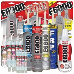Arts & Crafts Projects Adhesive E6000 (110ml) (Hot Product - 1*)
