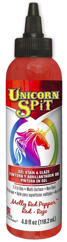 UNICORN SPiT顏料、凝膠染色、彩釉 3合1 7