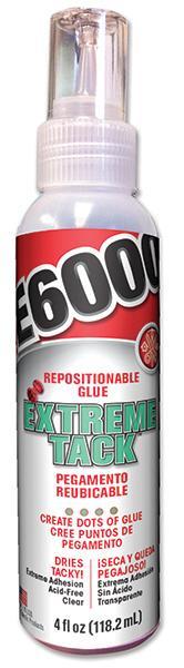 E6000 EXTREME TACK 2
