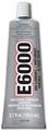 E-6000® 自动流平胶水封填剂 (工业用) 6
