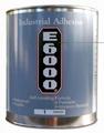 E-6000® 自动流平胶水封填剂 (工业用) 8
