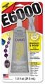 E-6000® 自动流平胶水封填剂 (工业用) 13