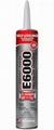 E-6000® 自动流平胶水封填剂 (工业用) 15