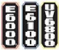 誘導標示膠水 E6000 (305ml) 12