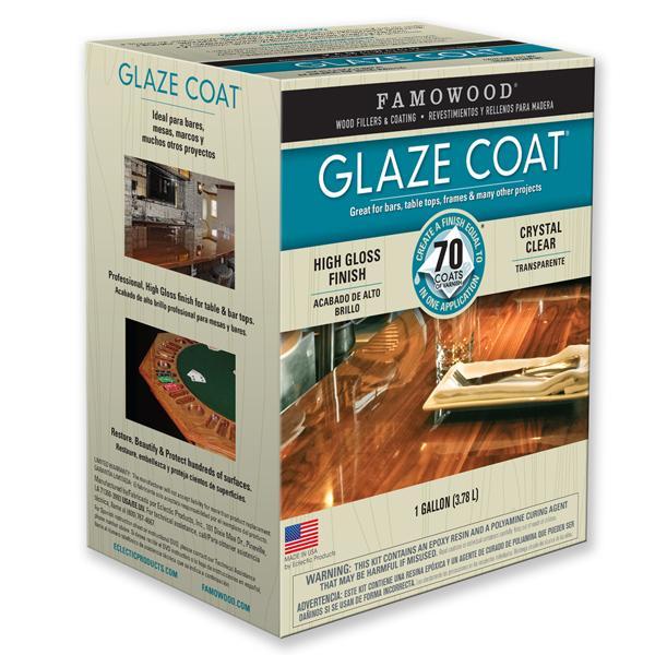 FAMOWOOD Glaze Coat 1