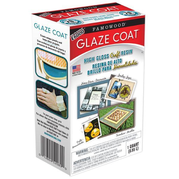 FAMOWOOD Glaze Coat 3