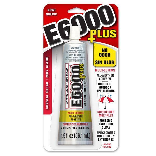 E6000 PLUS 1
