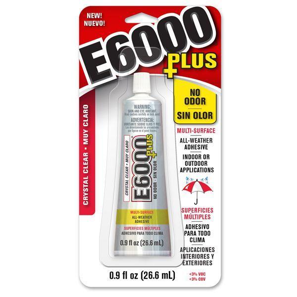 E6000 PLUS 2