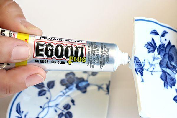 E6000 PLUS 4