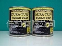 FAMOWOOD Dura-Tuff透明保護膜