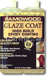 FAMOWOOD Glaze Coat 18