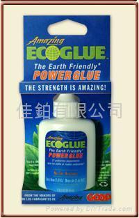 Eco Glue 环保胶水 1