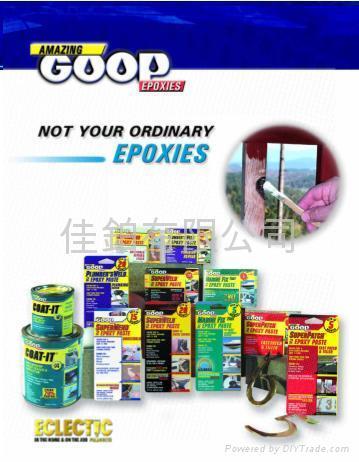 E-6000環氧樹脂糊漿 5