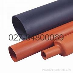 厚壁熱縮管