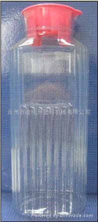 塑料瓶drinking bottle 4