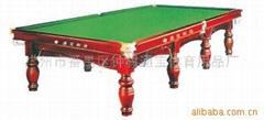 英式桌球台