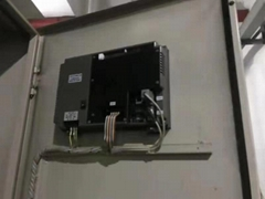 三洋制冷 触摸屏YD-T200S-T1DM