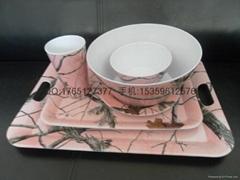 美耐皿密胺餐具