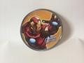 美耐皿四格盘 茶碟 3