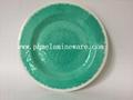 hot selling melamine dinnerware set ( 3 pcs of set) 4