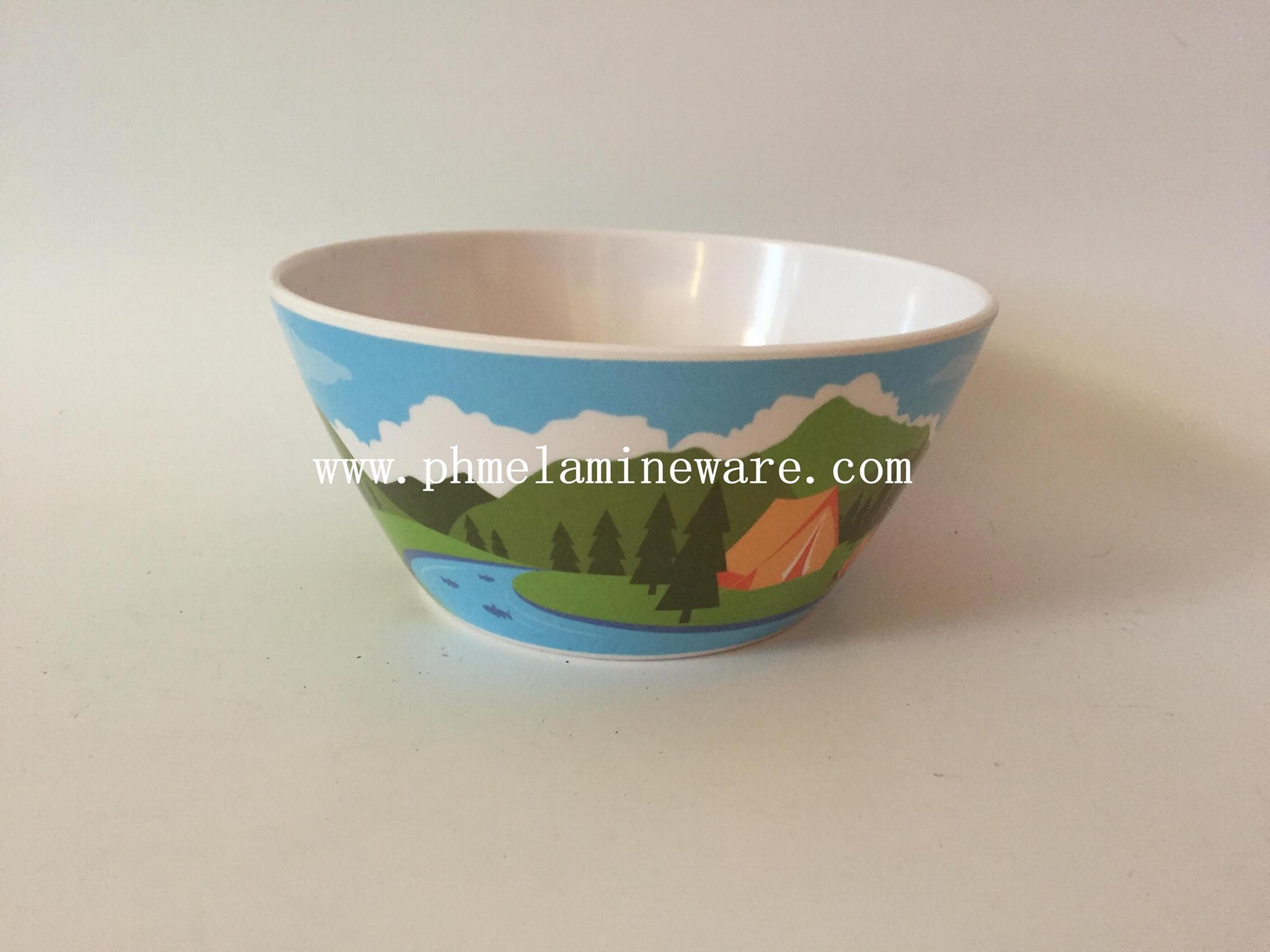 美耐皿餐具 3
