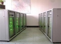 北京華夏日盛專業生產多點溫度採集控制系統