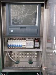 HX-RS-WS4000系列溫濕度控制櫃烤煙烤房溫室北京華夏日盛專業生產